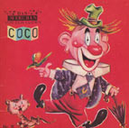Der Clown Coco